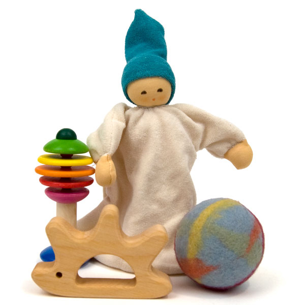 Toys For Under 1 Year : Natural toys by age at the wooden wagon