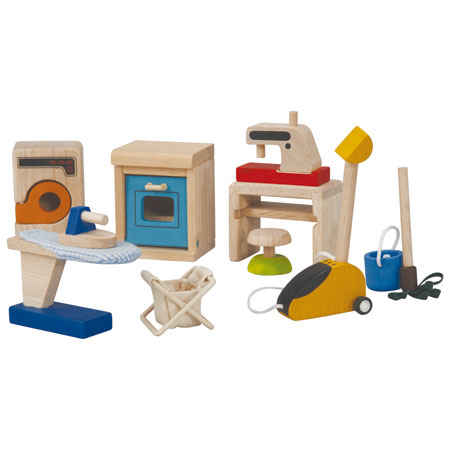 Plan Toys Dollhouse Accessories 96