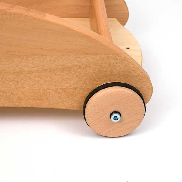 Toddler S Push Wagon Walker