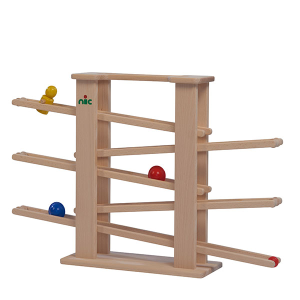 How To Build A Wooden Ladder Game