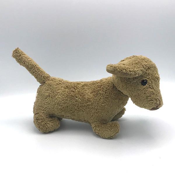 Dachsund Dog Stuffed Animal Toy