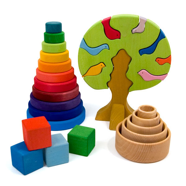 Baby And Toddler Toys And Games From Europe At The Wooden