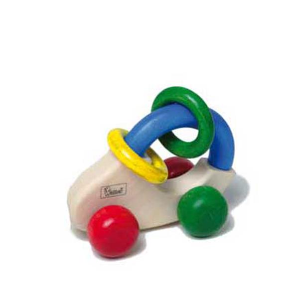 Grip-n-Duck Grasping Toy