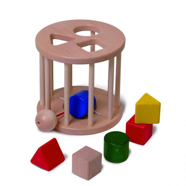 Waldorf And Montessori Learning Toys For Toddlers At The Wooden Wagon