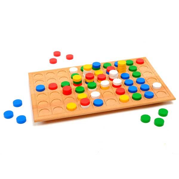 Quatro Games