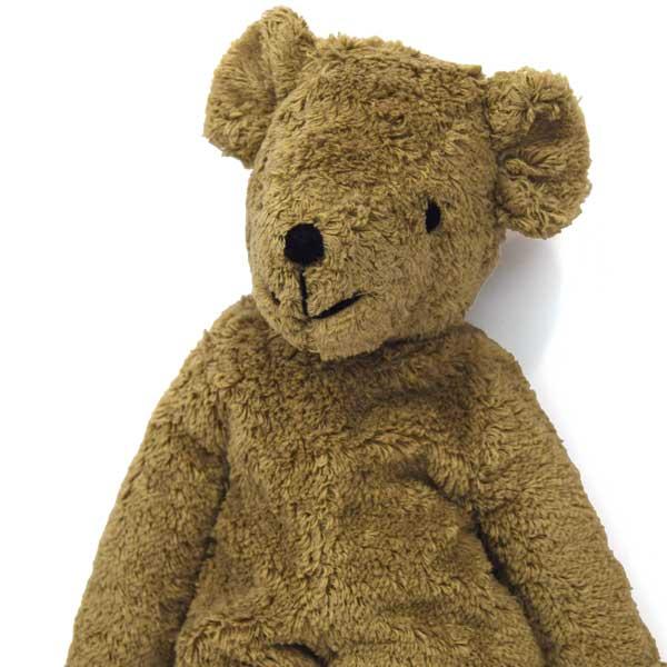 Large Organic Plush Bear Stuffed Animals Baby