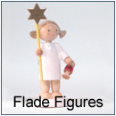 Flade miniature figures