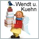 Wendt und Kuehn miniature figures